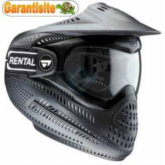 Paintball Proto Maske (Single) Y�ksek Korunma
