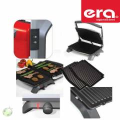 Era SM-20 Press ��kar�labilir Izgara Tost Makine