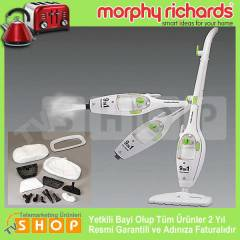 Morphy Richards 720020 9in1 Zemin ve El �niteli