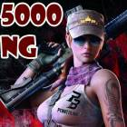Point Blank 5000 NG NFinity  SANALSARAY