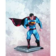 DC Direct Superman: The Man of Steel Statue