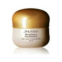 Shiseido Benefiance Nutri Perfect Day Cream