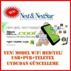 Next Minix COOL FULL HD 1080 +W�F� ADAPT�RL�