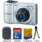 CANON A810 16 MP HD Dijital Foto�raf Makinas�