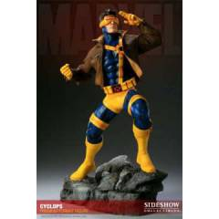 Sideshow X-Men Cyclops Statue