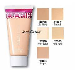 AVON FONDOTEN COLOR TREND SPF 15 30ML