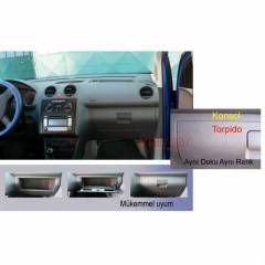 VW Caddy Torpido Kapa�� Orjinal Playcar