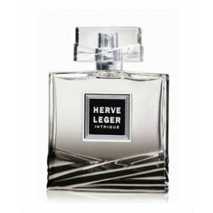 AVON HERVE LEGER INTRIGUE ERKEK PARF�M FATURALI
