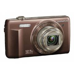 OLYMPUS VR-360 16MP 12,5X OPT�K HD V�DEO 3D