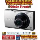 canon a3400 16 mp hd dijital foto�raf makinesi