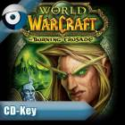 World of Warcraft Burning Crusade CD Key