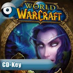 World of Warcraft Classic (Battle Chest) CD Key