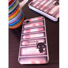 iphone 4 cep tel k�l�f kap IPHONE 4 4S COCO ART