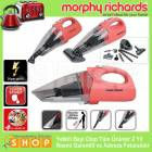 Morphy Richards T71605 �arjl� El S�p�rgesi