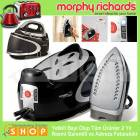 Morphy Richards 42221 Buhar Kazanl� �t�