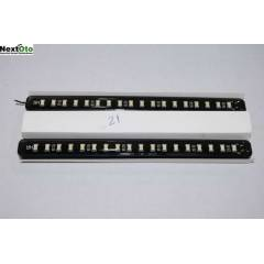 18 LEDL� G�ND�Z FARI DRL LED NO21