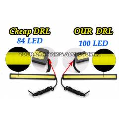 SERAM�K M�KRO G�ND�Z FARI DRL SUPER LED
