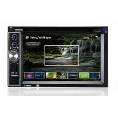 NAVIMEX UNIVERSAL - NAV 9916 HD DVD TV SD USB