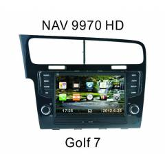 NAVIMEX GOLF 7 - NAV 9970 HD DVD SD USB TV BT