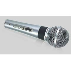 Shure 565SD-LC Unidirectional Dinamik Solist Mik