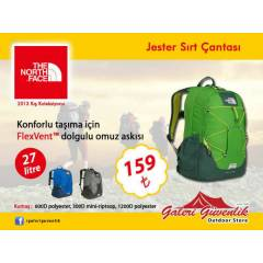 THE NORTH FACE Jester S�rt �antas� %100 ORIGINAL