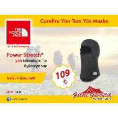 THE NORTH FACE Corefire Y�n Tam Y�z Maskesi
