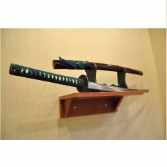 Hattori Hanzo Kill Bill Samuray K�l�c�-EL Yap�m�