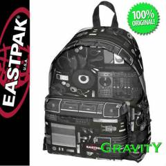 47C In The EASTPAK SIRT �ANTASI PADDED PAKR 620