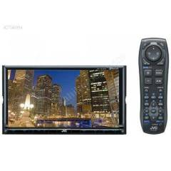 JVC KW-AVX 838 DIVX,DVD,MP3,BLUETOOTH,DOUBLE D�N