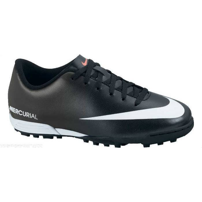 NIKE 573875-010 JR MERCURIAL VORTEX TF