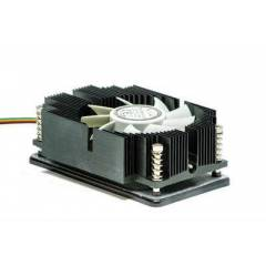 Gelid CPU Cooler Slim Silence AM2/AM3