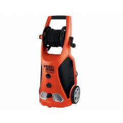 BLACK&DECKER PW2100SPB BASIN�LI YIKAMA MAKINES�