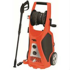 BLACK&DECKER PW2500SPB BASIN�LI YIKAMA MAKINES�