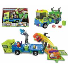 TRASH PACK JUNK TRUCK - ��PS V�NC� - KARGOSUZ