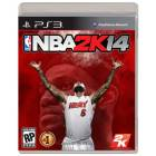 PS3 NBA 2K14 Euroleague King James JETT KARGO