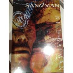 The Absolute Sandman Vol. 4 Neil Gaiman
