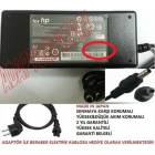HP PAV�L�ON Dv6000 SER�S� �ARJ ADAPT�R FATURALI