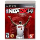 NBA 2K14 King James DLC PS3
