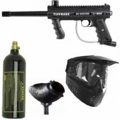 Tippmann 98 Paintball Set
