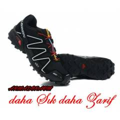 ES03 SALOMON SPEEDCROSS3 CS Y�R�Y�� AYAKKABISI