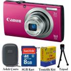 CANON A2300 16 MP HD Dijital Foto�raf Makinas�