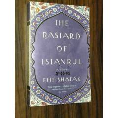 THE BASTARD OF �STANBUL - EL�F �AFAK