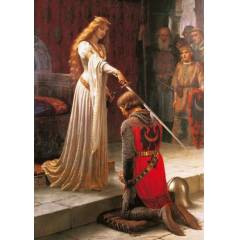 KS GAMES 1000 PAR�A PUZZLE THE ACCOLADE 11146