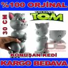 Yeni Fenomen �r�n Talking Tom Cat Konu�an Kedi