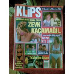 KL�PS A�USTOS 1998-ENES ��FT��*G�ZDE TAN*ZEYNEP