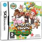 HARVEST MOON ISLAND OF HAPPINESS DS OYUNU SIFIR