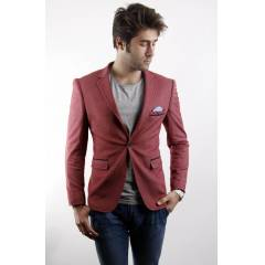 A.J Suit Look Slim Fit Italyan Blazer Ceket 2013