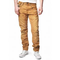 Jack Jones Stan Osaka Golden Hardal Pantolon