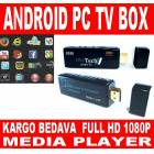 ANDROID HDMI B�LG�SAYAR FULL HD 1080P FOR LCD TV