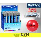 Multipower L-Carnitine Liquid 1800 mg + 2 HED�YE